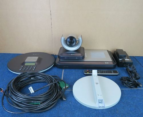LifeSize Room 200 - High Definition Video Conferencing Full System 440-00037-901